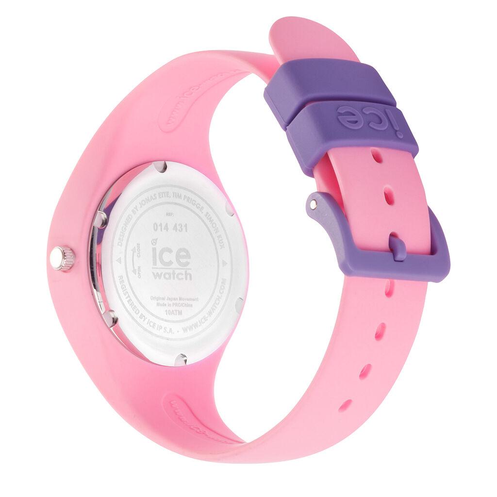 Montre Ice Watch Ola Kids Rose - Montres sport Enfant   Histoire d'Or