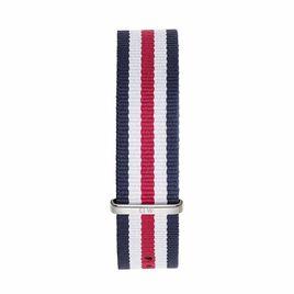 Bracelet De Montre Daniel Wellington Classic Canterbury Nato - Bracelets de montres Unisexe | Histoire d'Or