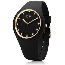 Montre Ice Watch Cosmos Noir - Montres tendances Femme | Histoire d'Or