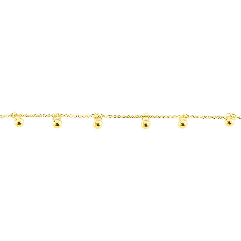 Bracelet Bethanie Or Jaune - Bijoux Femme   Histoire d'Or