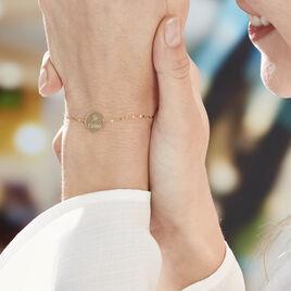 Bracelet Cilli Or Jaune - Bijoux Femme | Histoire d'Or