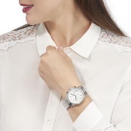 Montre Michael Kors Ritz Argent - Montres tendances Femme | Histoire d'Or