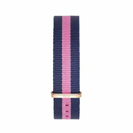 Bracelet De Montre Daniel Wellington Classic Winchester Nato - Bracelets de montres Unisexe   Histoire d'Or