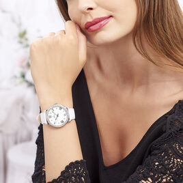 Montre Festina Boyfriend Collection Argent - Montres classiques Femme | Histoire d'Or