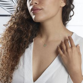 Collier Icauna Or Jaune - Bijoux Femme   Histoire d'Or
