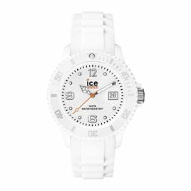 Montre Ice Watch Forever Blanc - Bijoux Attrape rêves Famille | Histoire d'Or