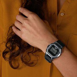 Montre Casio G-shock Noir - Montres Femme   Histoire d'Or