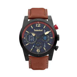 Montre Timberland Holyoke Bleu - Montres Homme | Histoire d'Or