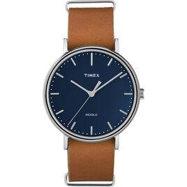Montre Timex Tw2p97800d7 - Montres Unisexe   Histoire d'Or