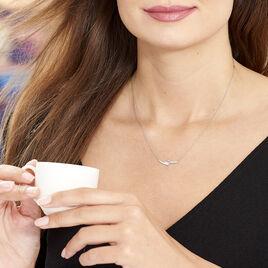 Collier Ainhoa Or Jaune Diamant - Bijoux Femme | Histoire d'Or