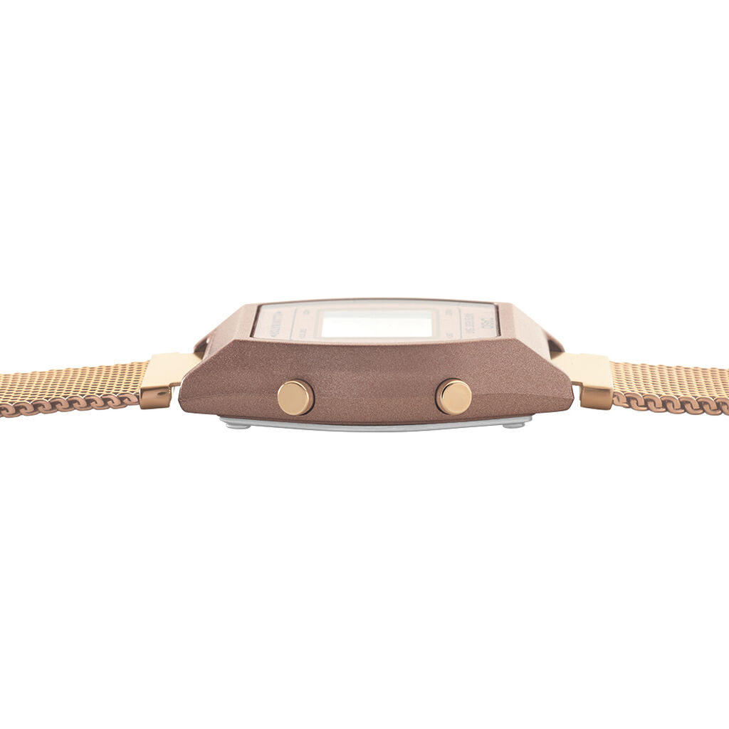 Montre Casio Collection Vintage Bicolore - Montres Famille | Histoire d'Or