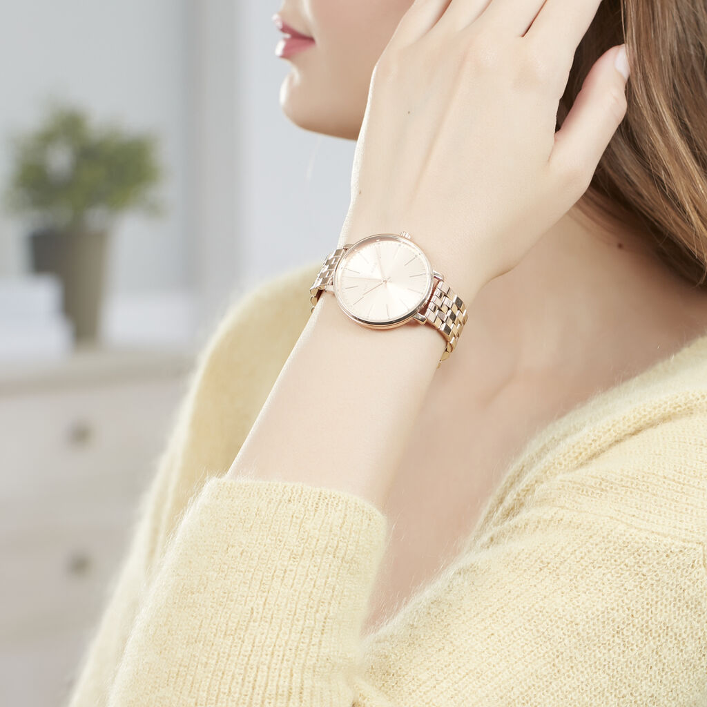 Montre Michael Kors Pyper Rose