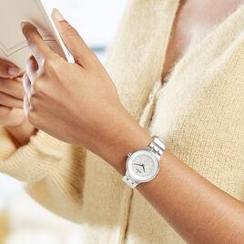 Montre Festina Mademoiselle Blanc - Montres tendances Femme | Histoire d'Or