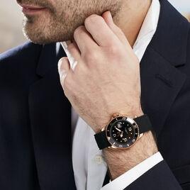 Montre Ice Watch Steel Noir - Montres tendances Unisexe   Histoire d'Or