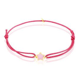 Bracelet Darilyn Etoile Or Jaune - Bracelets Naissance Enfant | Histoire d'Or