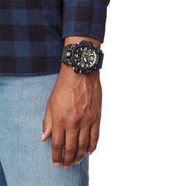Montre Casio G-shock Mudmaster Noir - Montres Homme | Histoire d'Or