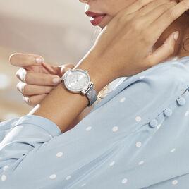 Montre Jewel Argent - Montres classiques Femme | Histoire d'Or