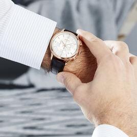 Montre Seiko Classique Argent - Montres classiques Homme | Histoire d'Or