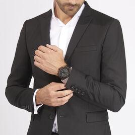 Montre Boss Navigator Noir - Montres tendances Homme | Histoire d'Or