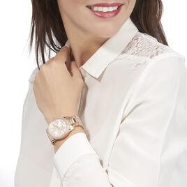 Montre Michael Kors Ritz Rose - Montres Femme | Histoire d'Or