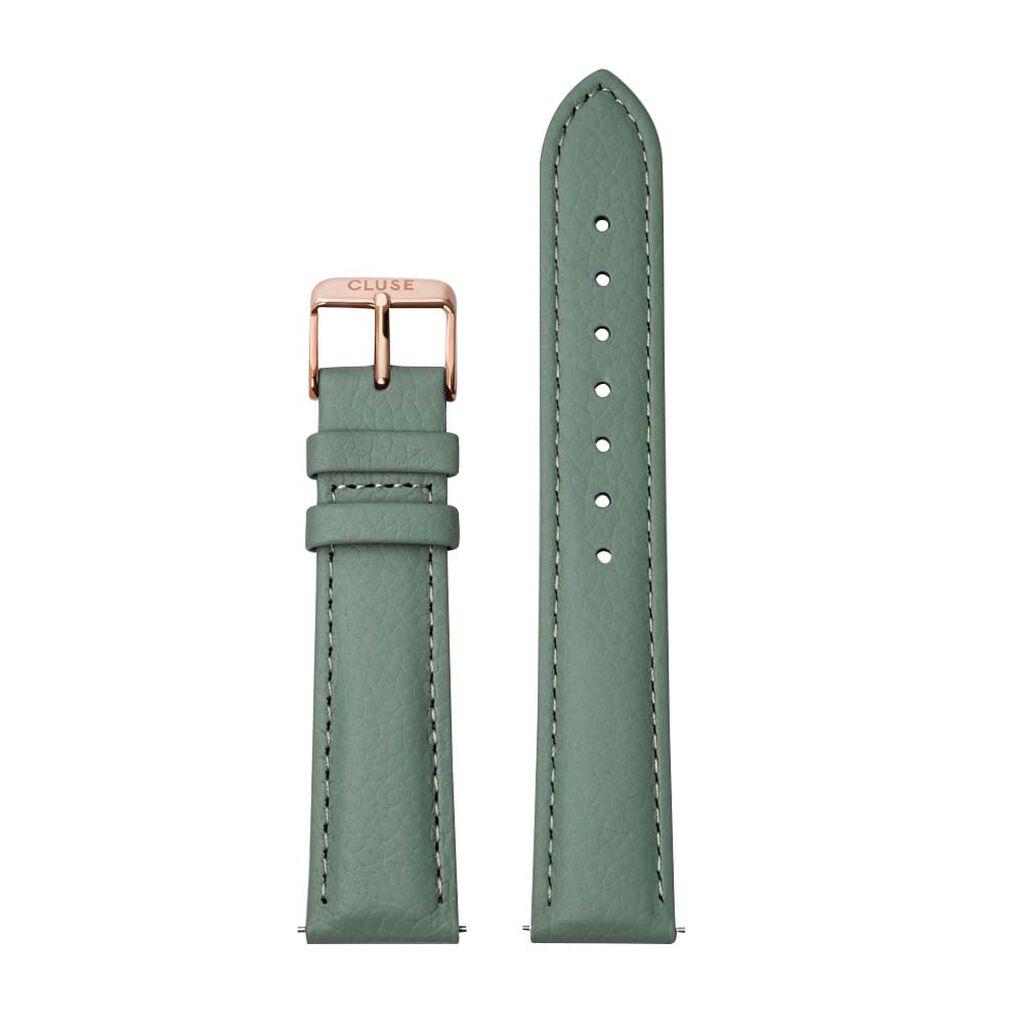 Bracelet De Montre Cluse Cuir -  Femme   Histoire d'Or