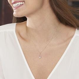 Collier Nirmala Or Jaune Diamant - Bijoux Femme   Histoire d'Or