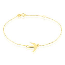 Bracelet Emmeline Or Jaune - Bijoux Femme | Histoire d'Or