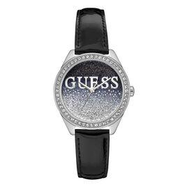 Montre Guess Glitter Noir - Montres Femme | Histoire d'Or