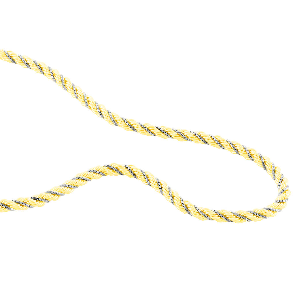 Collier Or - Chaines Femme   Histoire d'Or