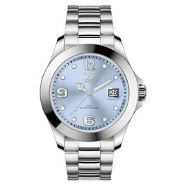 Montre Ice Watch Steel Classic Bleu - Montres Famille | Histoire d'Or