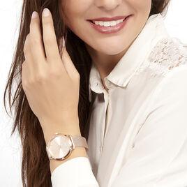 Montre Michael Kors Portia Rose - Montres Femme | Histoire d'Or