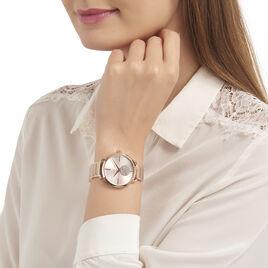 Montre Michael Kors Portia Rose - Montres tendances Femme   Histoire d'Or