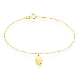 Bracelet Chrisna Or Jaune - Bijoux Femme | Histoire d'Or