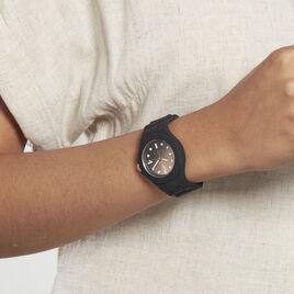 Montre Ice Watch Generation Noir - Montres Femme | Histoire d'Or