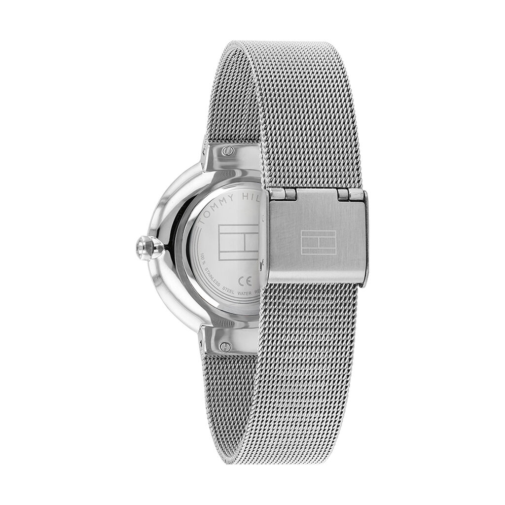 Montre Tommy Hilfiger Luberty Gris