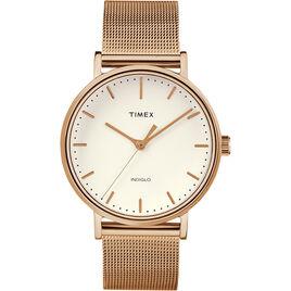 Montre Timex Tw2r26400d7 - Montres Femme   Histoire d'Or