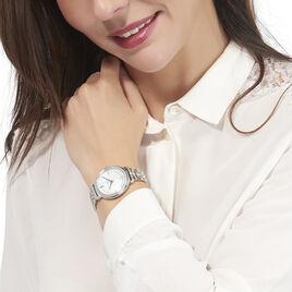 Montre Michael Kors Cinthia Argent - Montres tendances Femme   Histoire d'Or