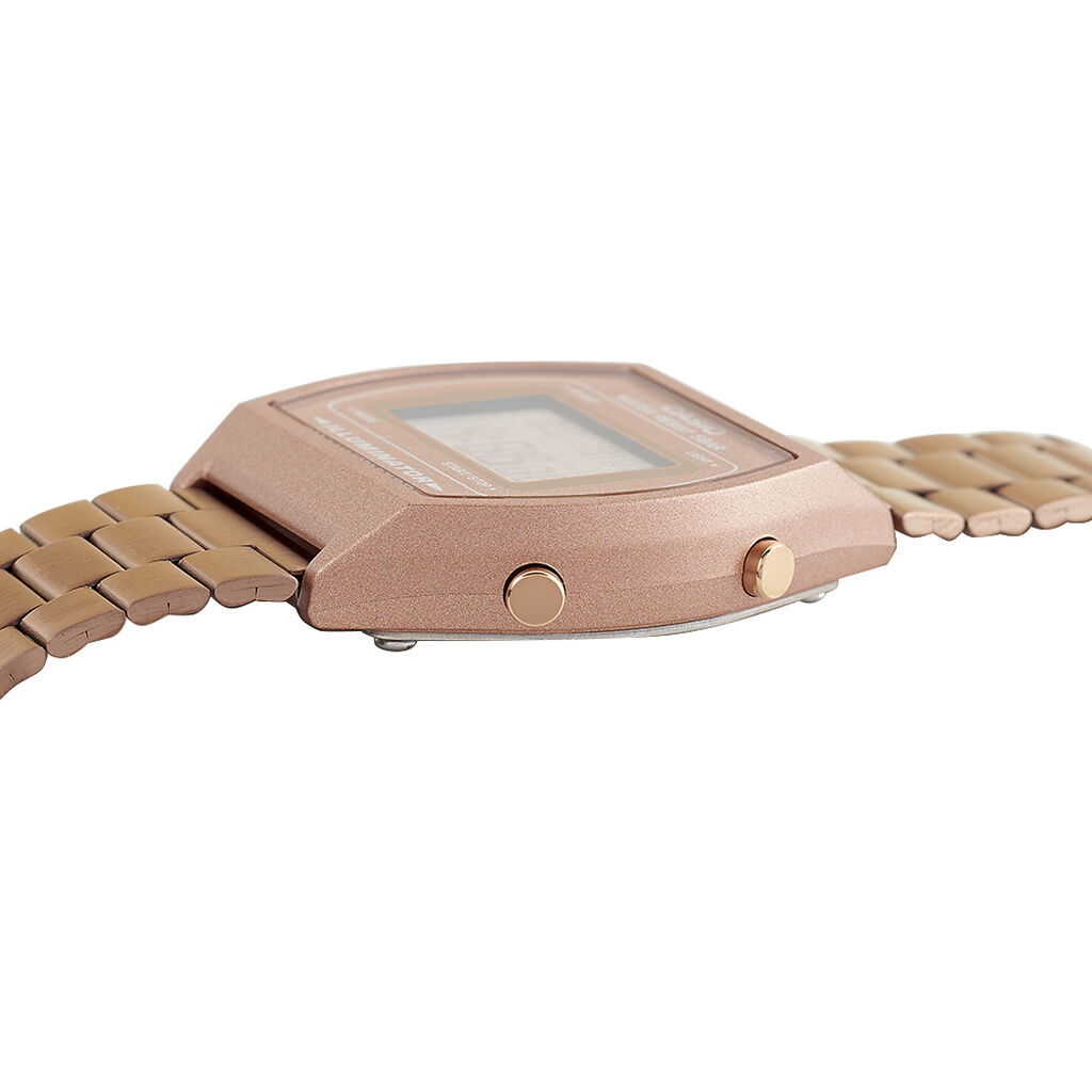 Montre Casio Collection Vintage Rose