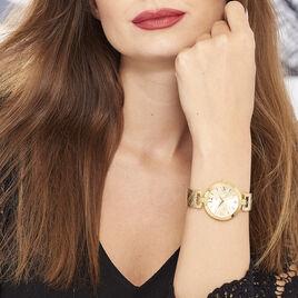 Montre Guess G-luxe Champagne - Montres tendances Femme | Histoire d'Or