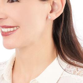 Boucles D'oreilles Or  - Clous d'oreilles Enfant | Histoire d'Or