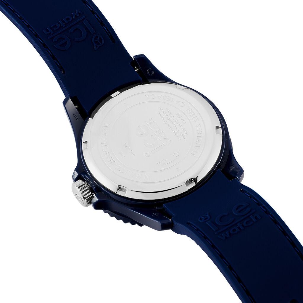 Montre Ice Watch Sixty Nine Bleu - Montres Homme | Histoire d'Or