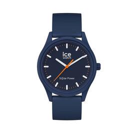 Montre Ice Watch Solar Power Bleu - Montres tendances Famille | Histoire d'Or