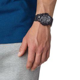 Montre Casio G-shock Athleisure Noir - Montres tendances Homme | Histoire d'Or