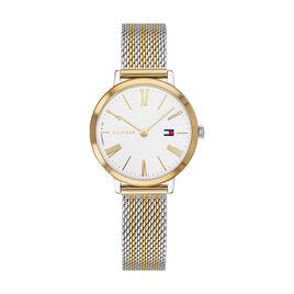 Montre Tommy Hilfiger Project Z Blanc - Montres Femme   Histoire d'Or