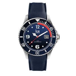 Montre Ice Watch Steel Bleu - Montres classiques Homme | Histoire d'Or