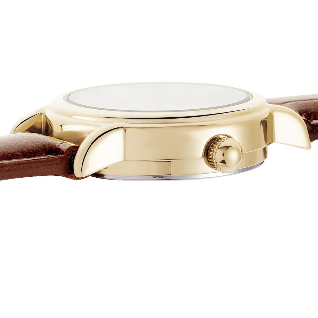 Montre Codhor Veronique Blanc - Montres Femme   Histoire d'Or