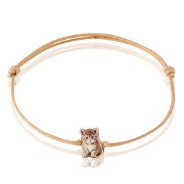 Bracelet Jumanaae Or Jaune - Bracelets Naissance Enfant | Histoire d'Or