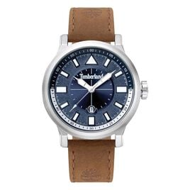 Montre Timberland Driscoll Bleu - Montres Homme | Histoire d'Or