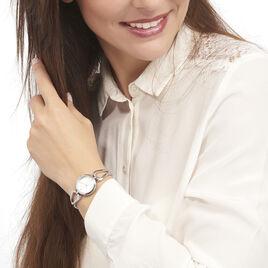 Montre Codhor Celine Blanc - Montres classiques Femme | Histoire d'Or