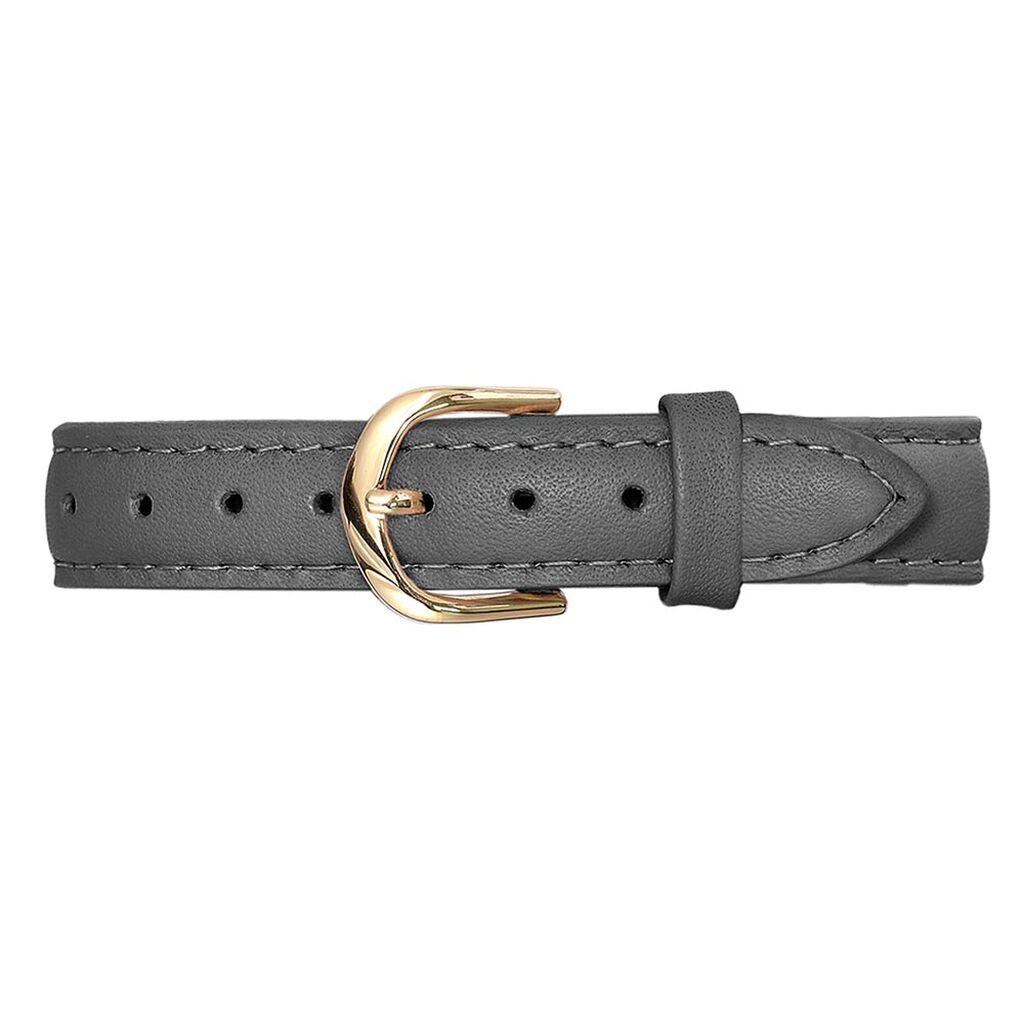 Bracelet De Montre Pierre Lannier Cuir - Bracelets de montres Famille   Histoire d'Or